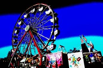 Filtered Ferris Wheel