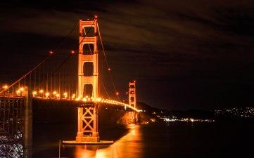 Golden Gate Bridge (1)