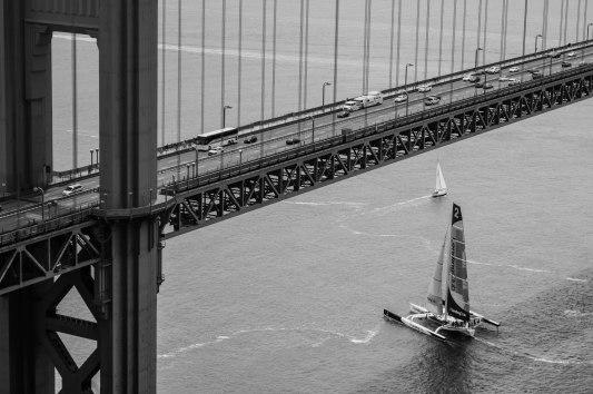 Golden Gate Bridge (2)