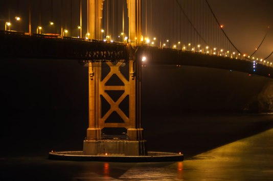 Golden Gate Bridge (7)