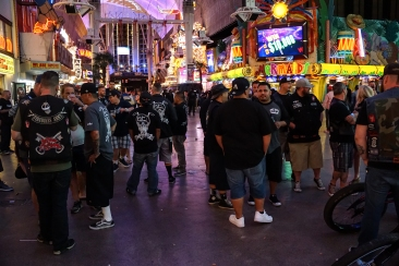 The Others on Fremont Street