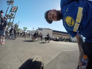 OBC Selfie